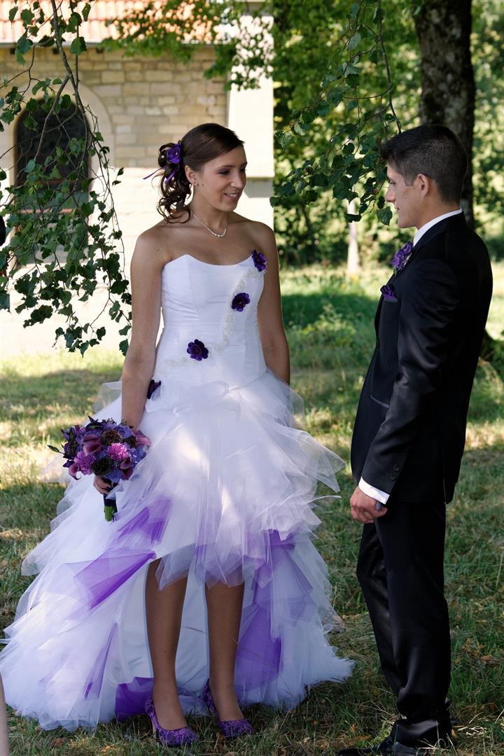 Robe de mariee sur mesure facebook
